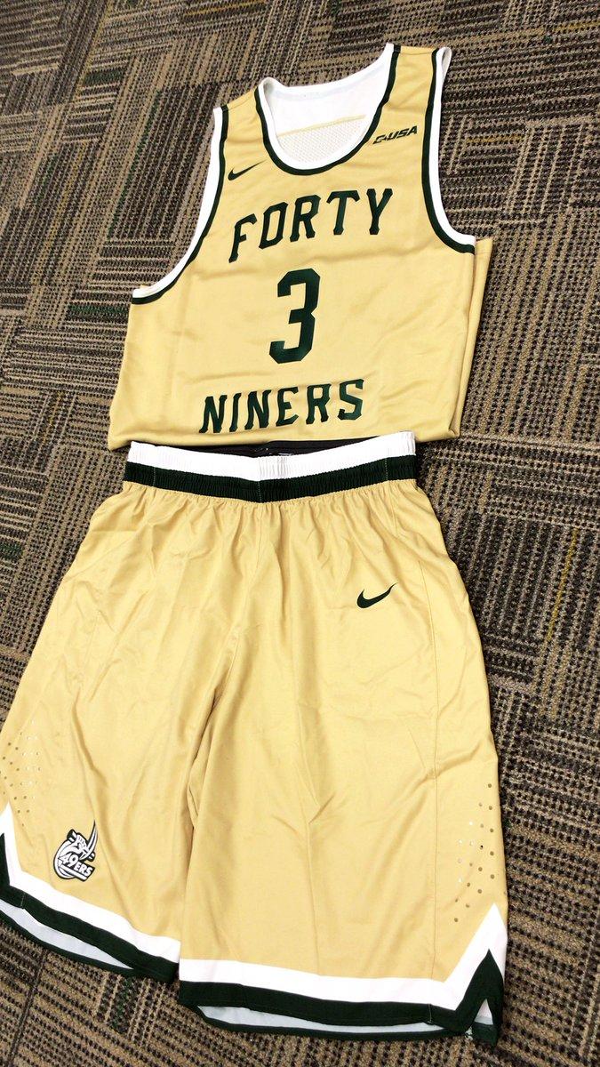 2ed0fd3d4e5d Gold Uniforms - 49ers Basketball Forum - Forums.NinerNation.Net